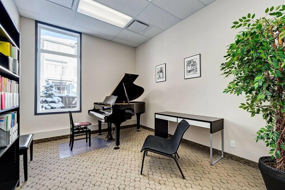 Private Studio Space