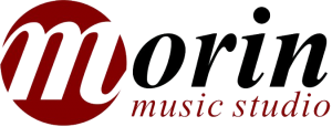 Morin Music Studio